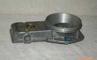 911 cis primer components air flow sensor