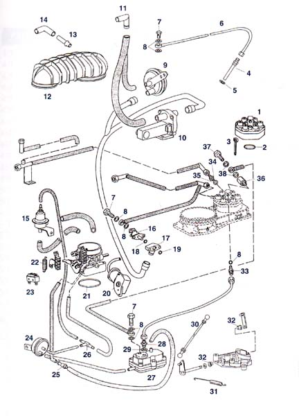 Steering Gear Box Leak Removal Fix Install 242963 furthermore Discussion C13911 ds652668 likewise 81bse Super Duty Xl 450 1993 Ford 7 3 Non Turbo besides C4 Transmission Linkage Diagram moreover 1438959 Fuel Pressure Sensor Location. on 1981 chevy s 10 4x4