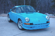 1973 911 RS Look